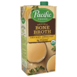 Organic Bone Broth – Chicken Unsalted