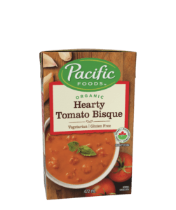 Organic Hearty Tomato Bisque - 472ML